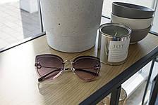 Солнцезащитные женские очки 80-308-4, фото 2