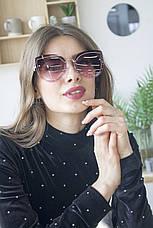 Солнцезащитные женские очки 80-308-4, фото 3