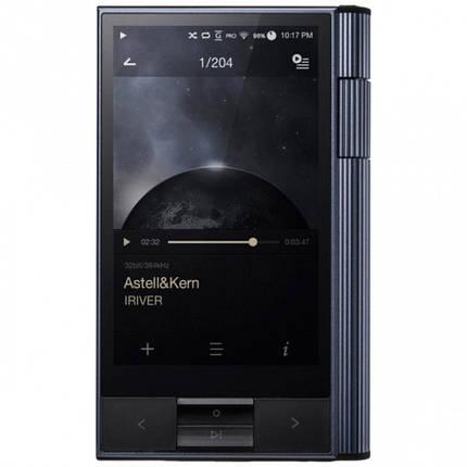 Astell&Kern KANN Silver Grey Аудиоплеер HiFi, фото 2