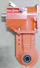 Коробка передач с редуктором для мотоблока forte 105/135