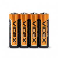 Батарейки Videx AA (LR06)