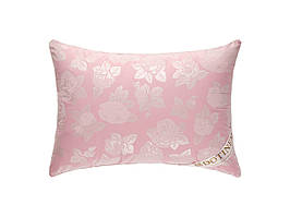 Подушка DOTINEM ROSALIE 50х70 розовая (211036-3)