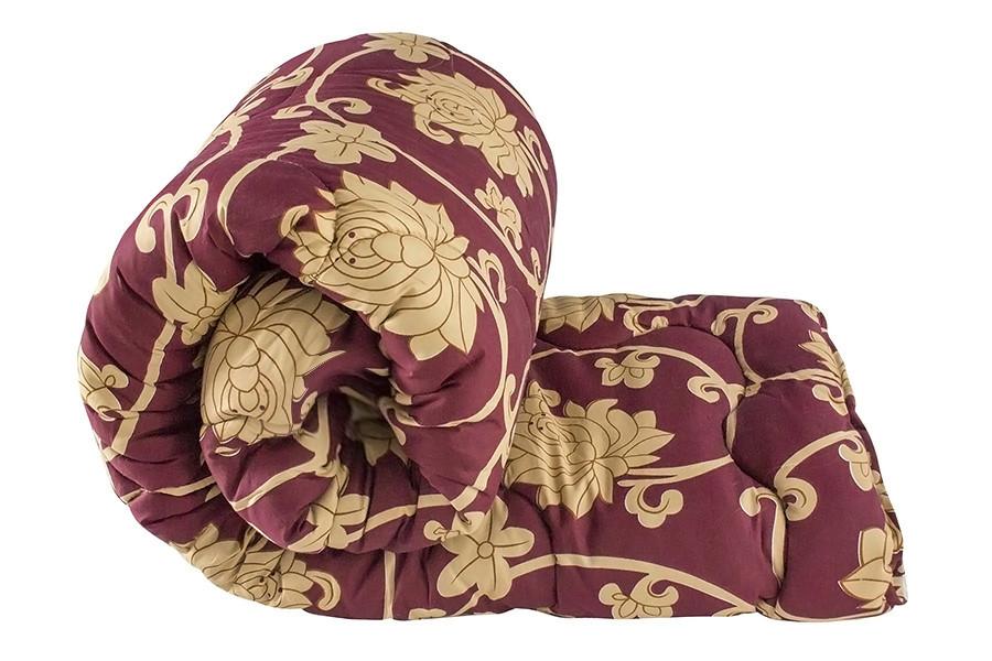 Одеяло Верона овечья шерсть 195х220 см (211153)