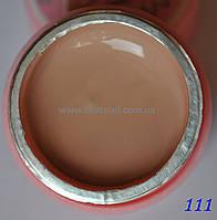 Цветной гель Canni 5 мл №111 , фото 1