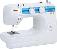 Швейная машина JANOME TC1214, фото 1