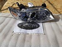 Фара права Infiniti 26010-CG026 FX35 03-08 США вживана, фото 1