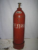Баллон гелиевый 20 литров ГОСТ 949-73, фото 1