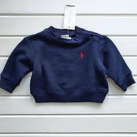 Детская кофта для новорожденного мальчика Ralph Lauren на 3 мес