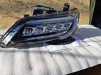 Фара ліва Acura 33150-TX4-A51 RDX 15-18 США вживана, фото 1