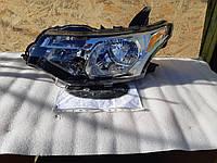 Фара ліва Mitsubishi 8301D099 Outlander 12-15 США вживана, фото 1