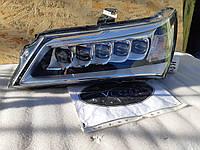 Фара ліва Acura 33150-TZ5-A01 MDX 14-16 США вживана, фото 1