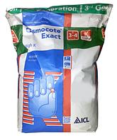 Добриво пролонгованої дії Osmocote High K 3-4 m (Осмокот Високий калій) 25 кг