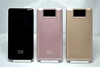 Портативный аккумулятор power bank Xiaomi с дисплеем (18000 mAh / 2 USB)
