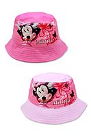 Панамки для девочек Minnie 52-54 см