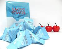 Пилинг Etude House Baking Powder Crunch Pore Scrub