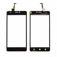 Тачскрин Bravis A503 Joy Dual SIM / Oukitel C3 / S-TELL M510 Black