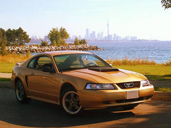 Ford Mustang 1994-2005