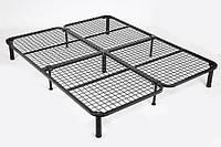 """Каркас для кровати """"МОНОЛИТ"""" шириной 1,40 см ,длинной 1,90 см"""