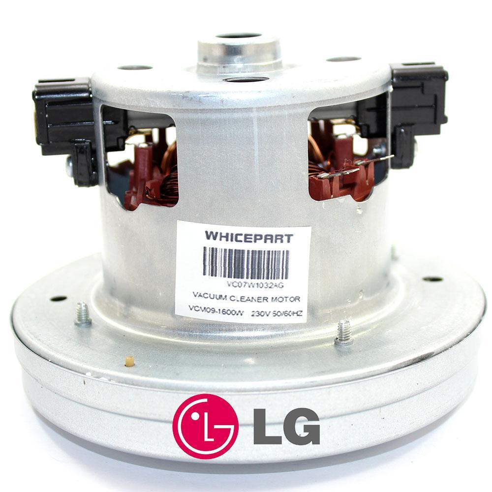 Двигатель для пылесоса LG 1800W (vc07w103-cG) VCM09