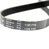 Ремень для стиральной машины 1195H8 PHE C00082318, фото 1
