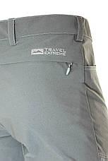 TE Брюки (draco - gray), фото 3