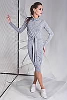 Женское платье из шерсти  ArtJ