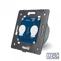 Модуль сенсорной кнопки Livolo 12/24V (VL-C702CH)