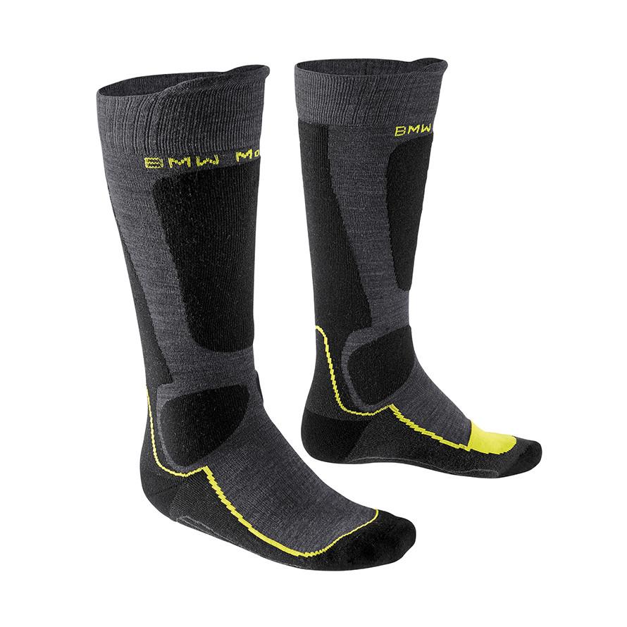 Оригінальні термошкарпетки BMW Motorrad Thermo functional sock, артикул 76248553613