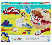 Play-Doh Doctor Drill `n Fill набор игровой Плей-До Стоматолог