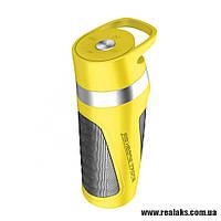 Портативная колонка Wesdar K5 OUTDOOR Speaker (Yellow)