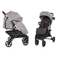 Детская прогулочная коляска  CARRELLOAstraCRL-11301 (Новинка 2020)  БЕЖ