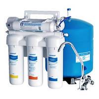 Фильтр для воды система обратного осмоса Аквафор ОСМО 50 вик.5 с минерализатором