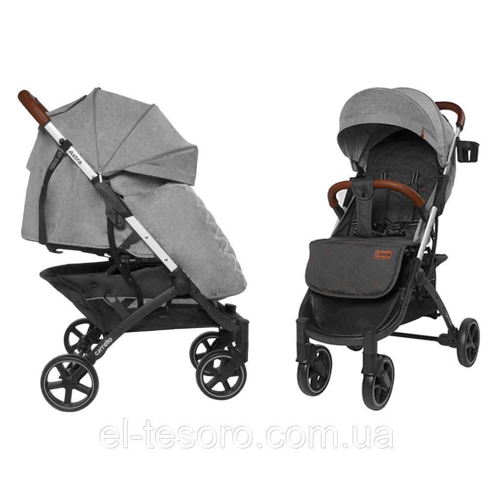 +ДОСТАВКА Дитяча прогулянкова коляска CARRELLO Astra CRL-5505 КОЛЬОРИ В НАЯВНОСТІ