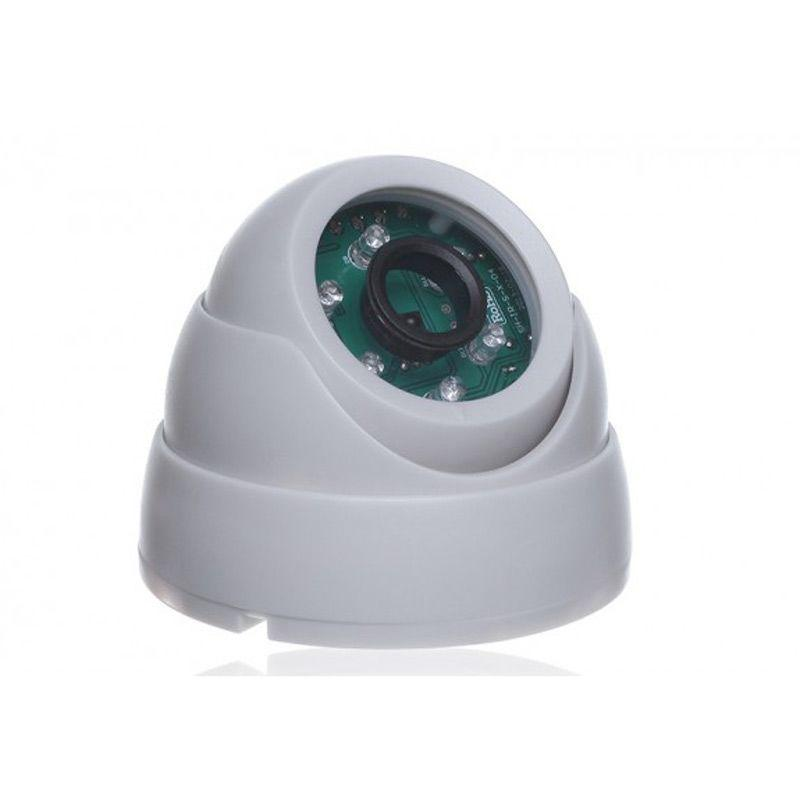 Модуль управления ИК-устройствами Bas-IP SH-67