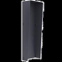 Накладная панель для защиты от дождя (для трех модулей) Hikvision DS-KABD8003-RS3