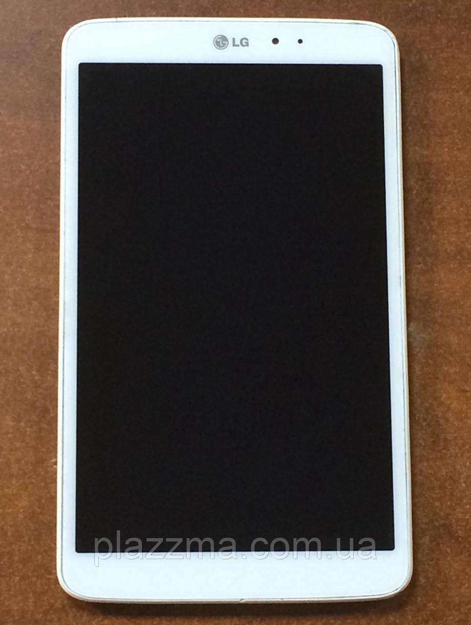 Планшет LG V500 на запчасти или восстановление