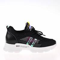 Женские легкие кроссовки Lonza F90365 BLACK весна 2020 /// FB90365, фото 1