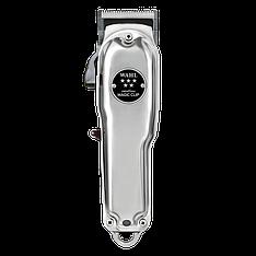 Машинка Wahl Magic Clip Cordless 5star Limited Metal Edition (8509-016/10Н) + 10 насадок Premium