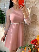 Женское красивое платье  Класса Люкс РАЗНЫЕ ЦВЕТА