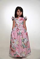Платье детское *Роскошь* Corona.hm 0103/32-104