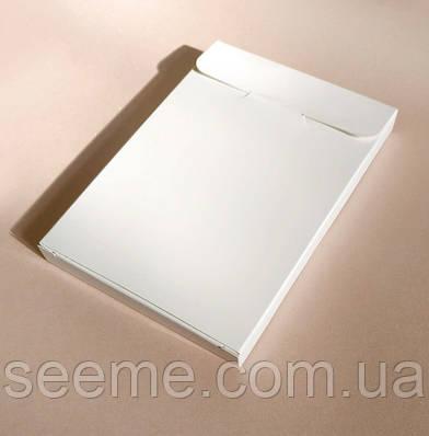 Коробка подарочная 108x155x14 мм.
