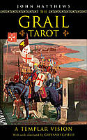 The Grail Tarot: A Templar Vision/ Грааль Таро