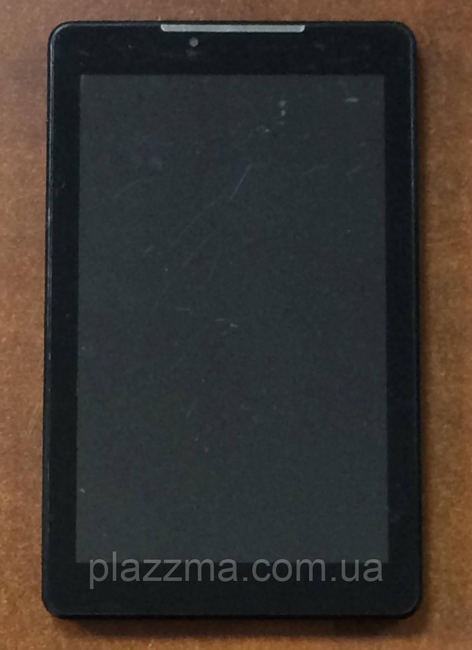 Планшет Prestigio MultiPad Color 2 3G (PMT3777_3G) на запчасти или восстановление