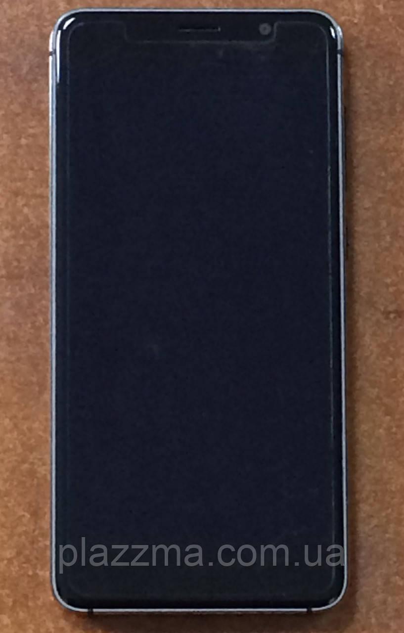 Телефон Bravis S500 Diamond на запчасти или восстановление