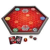 Bakugan Battle Planet: боевая арена