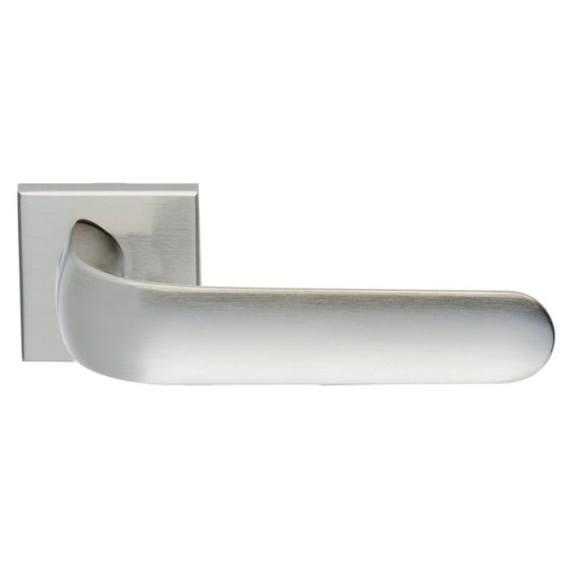 Дверні ручки Ilavio 2316 хром матовий