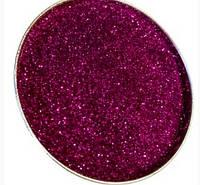 Глиттер фиолетовий  TS 330 (1/128), 1 кг. Глиттер для маникюра, тату, боди-арта, декора, ногтей, губ, глаз.