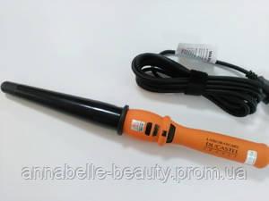 Плойка - накрутка (конусная) Laboratoire Ducastel с турмалиновым покрытием D 13-32 мм