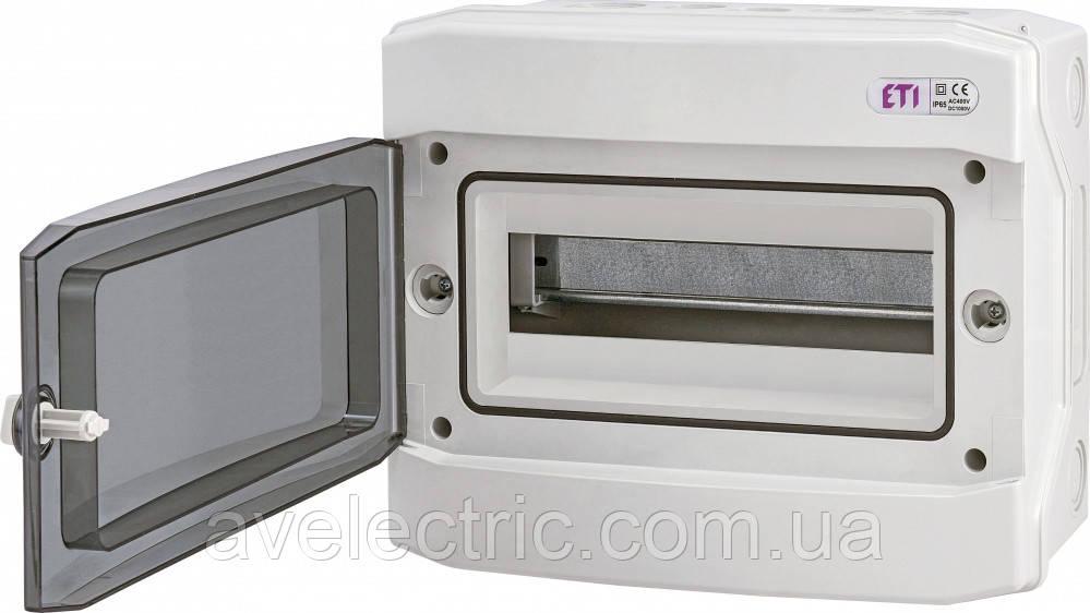 Распределительный щит ECH-12PT IP65, ETI, 1101062