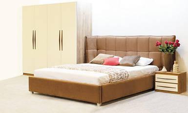 Кровать двуспальная Прайм (Embawoo)